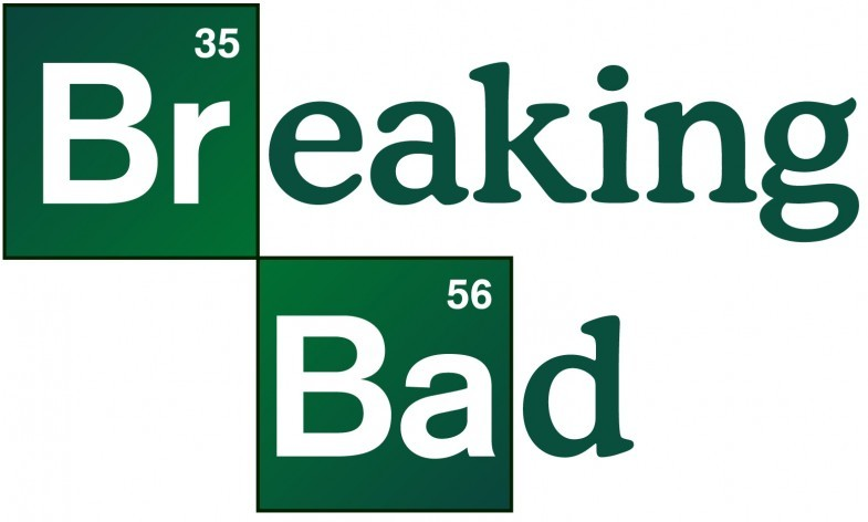 Breaking Bad Logo png