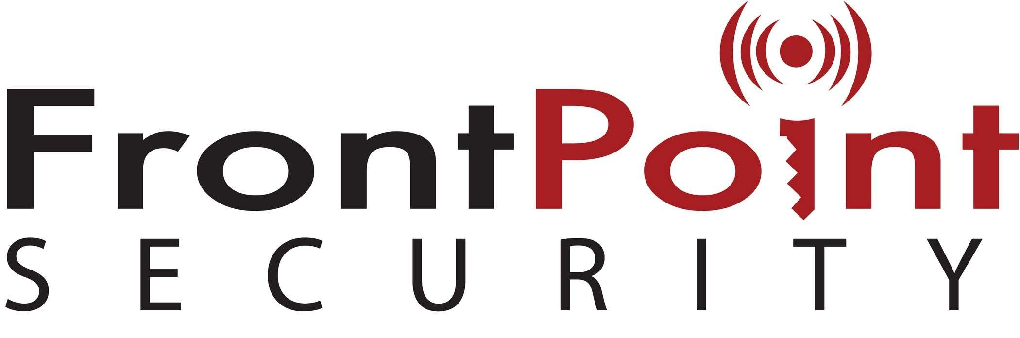 FrontPoint Security Logo [EPS]