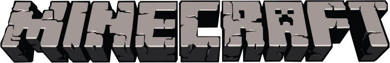 Minecraft Logo png