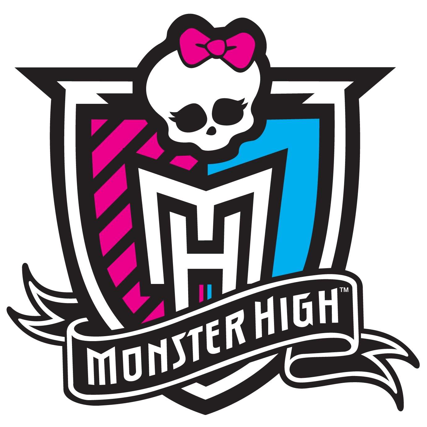 Monster high logo pdf vector eps free download logo icons clipart monster high logo biocorpaavc