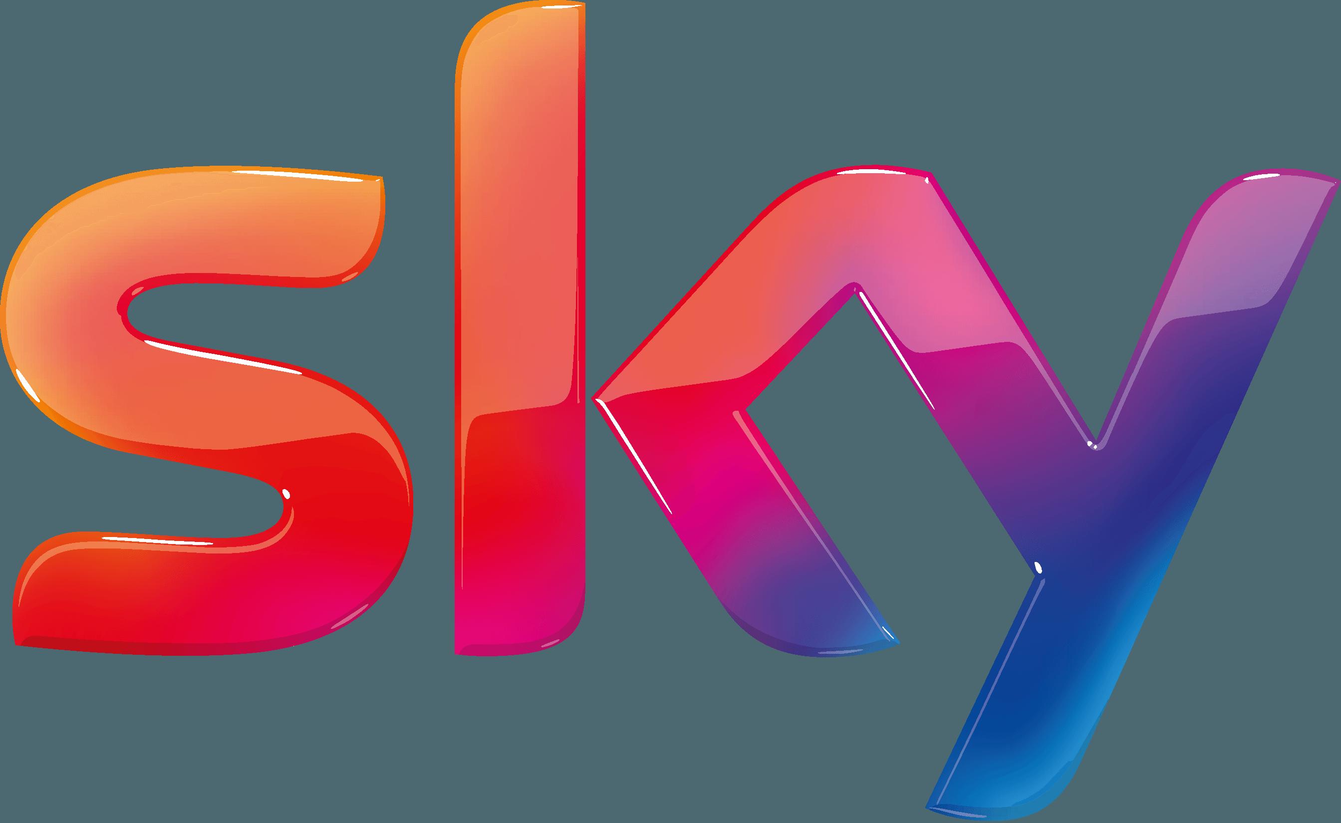 Sky Logo png
