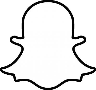 Snapchat Logo [snapchat.com] png