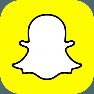 Snapchat Logo [snapchat.com]