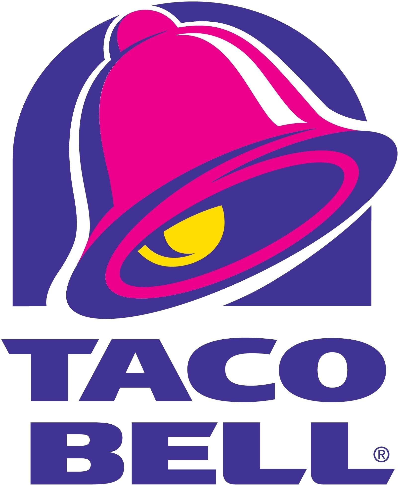 Taco Bell Logo [PDF] png