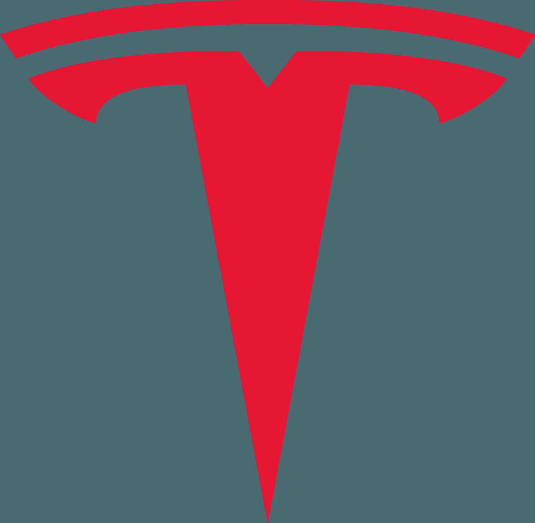 Tesla Logo [Motors] png