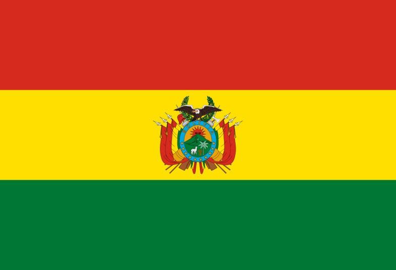 Bolivia Flag png