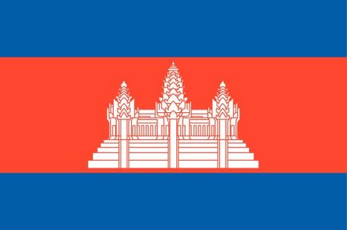 Cambodia-Flag