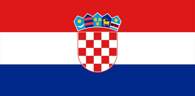 Croatia Flag png