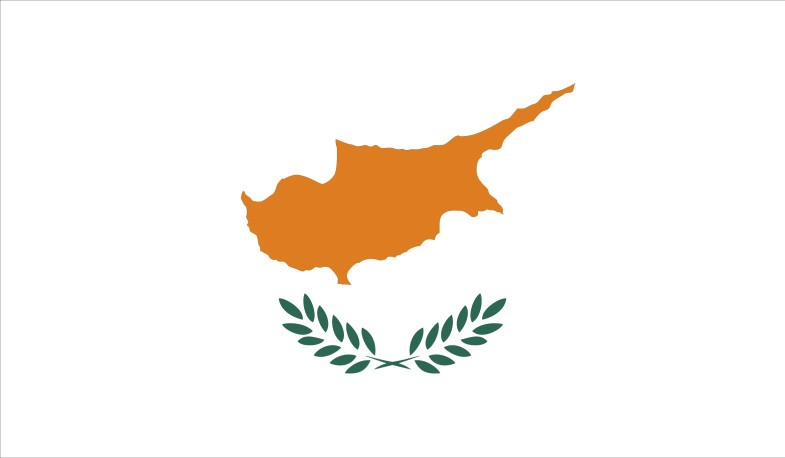 Cyprus Flag png
