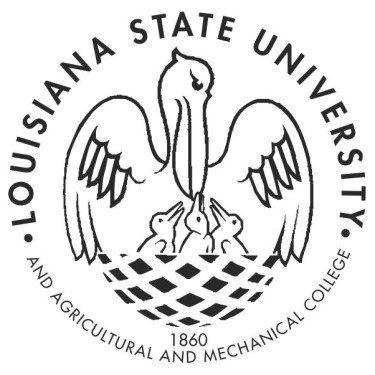 LSU Logo [Louisiana State University] png