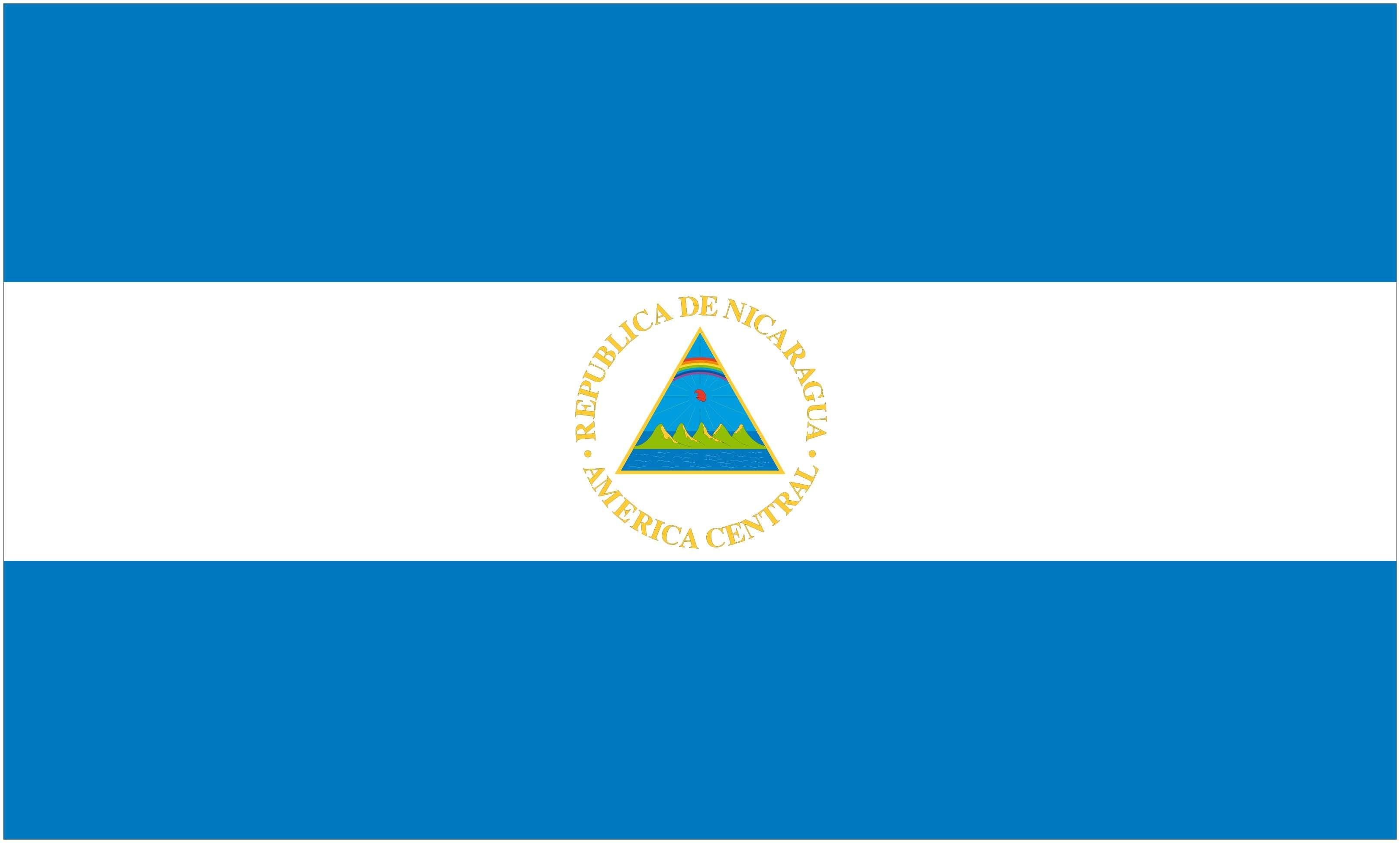 Nicaragua_flag