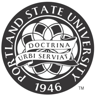 PSU Logo Seal [Portland State University] png