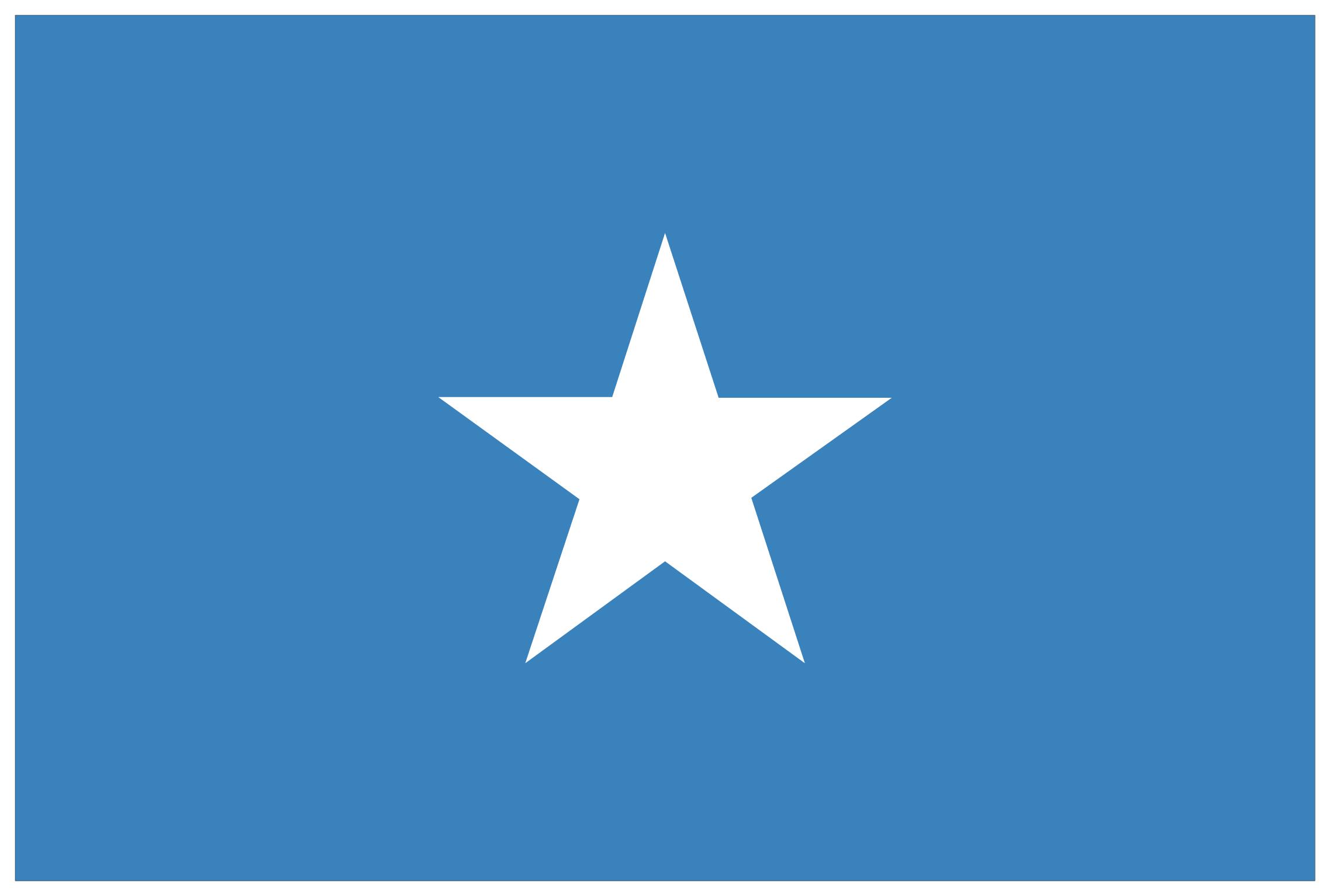 Somalia-Flag