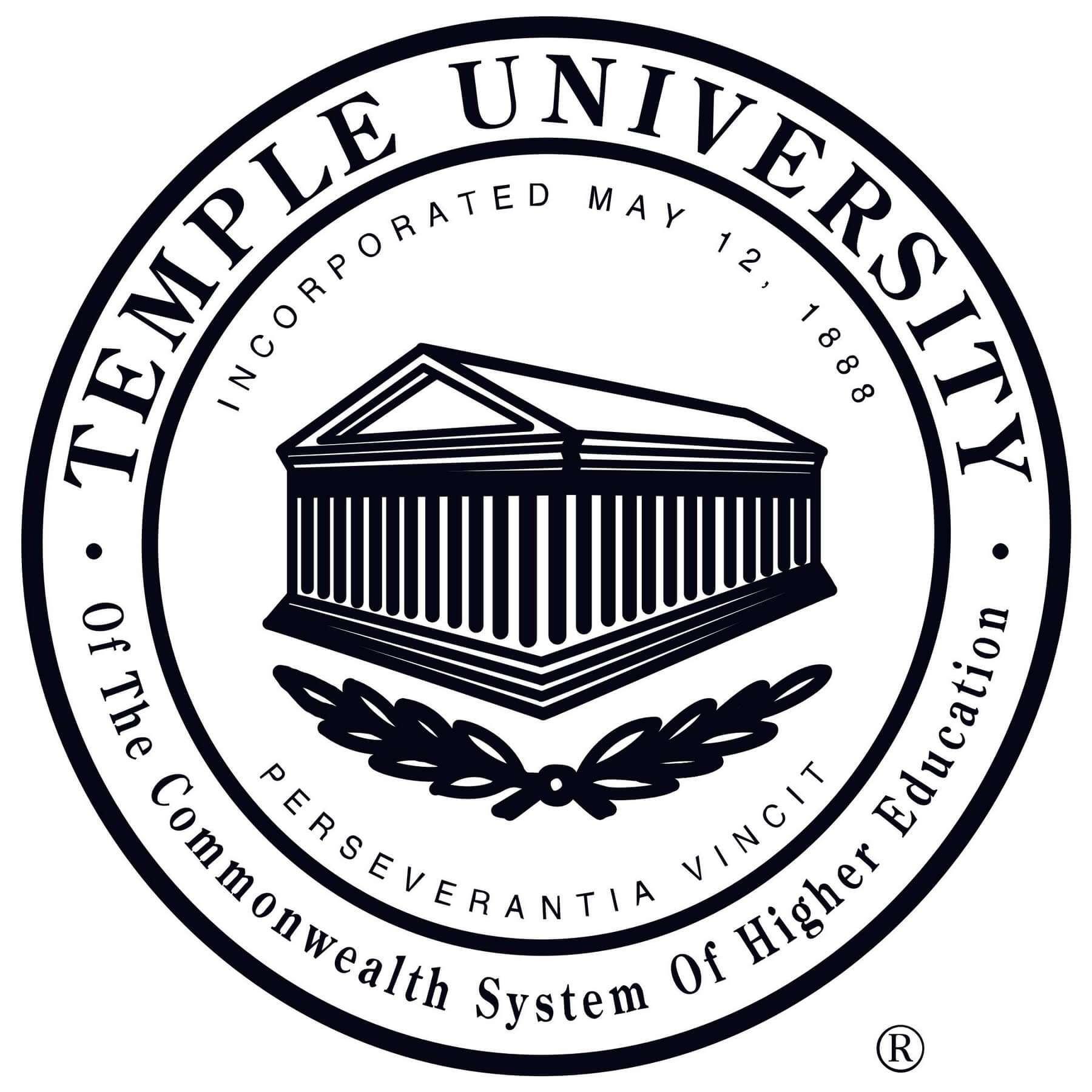 Temple-University-seal