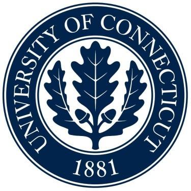 UConn Logo&Seal [University of Connecticut] png