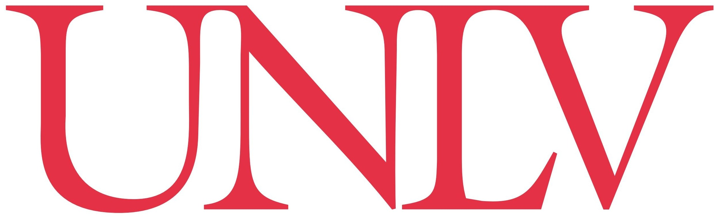 University-of-Nevada-Las-Vegas-UNLV-Logo