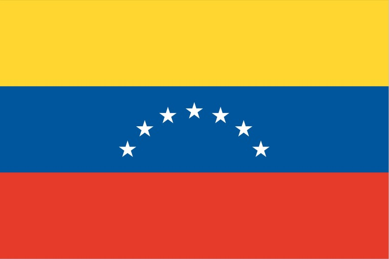 Venezuela Flag png