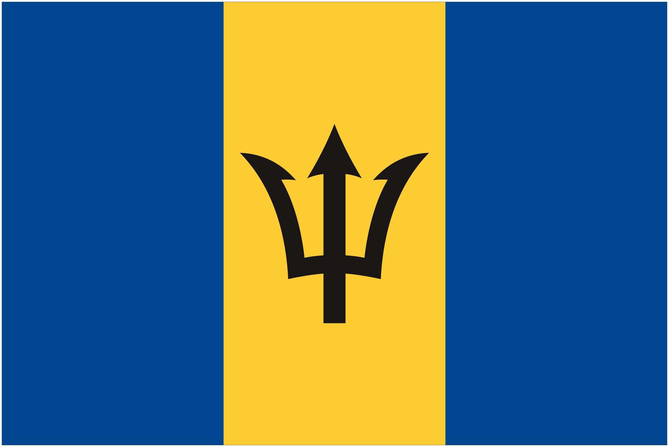barbados-flag