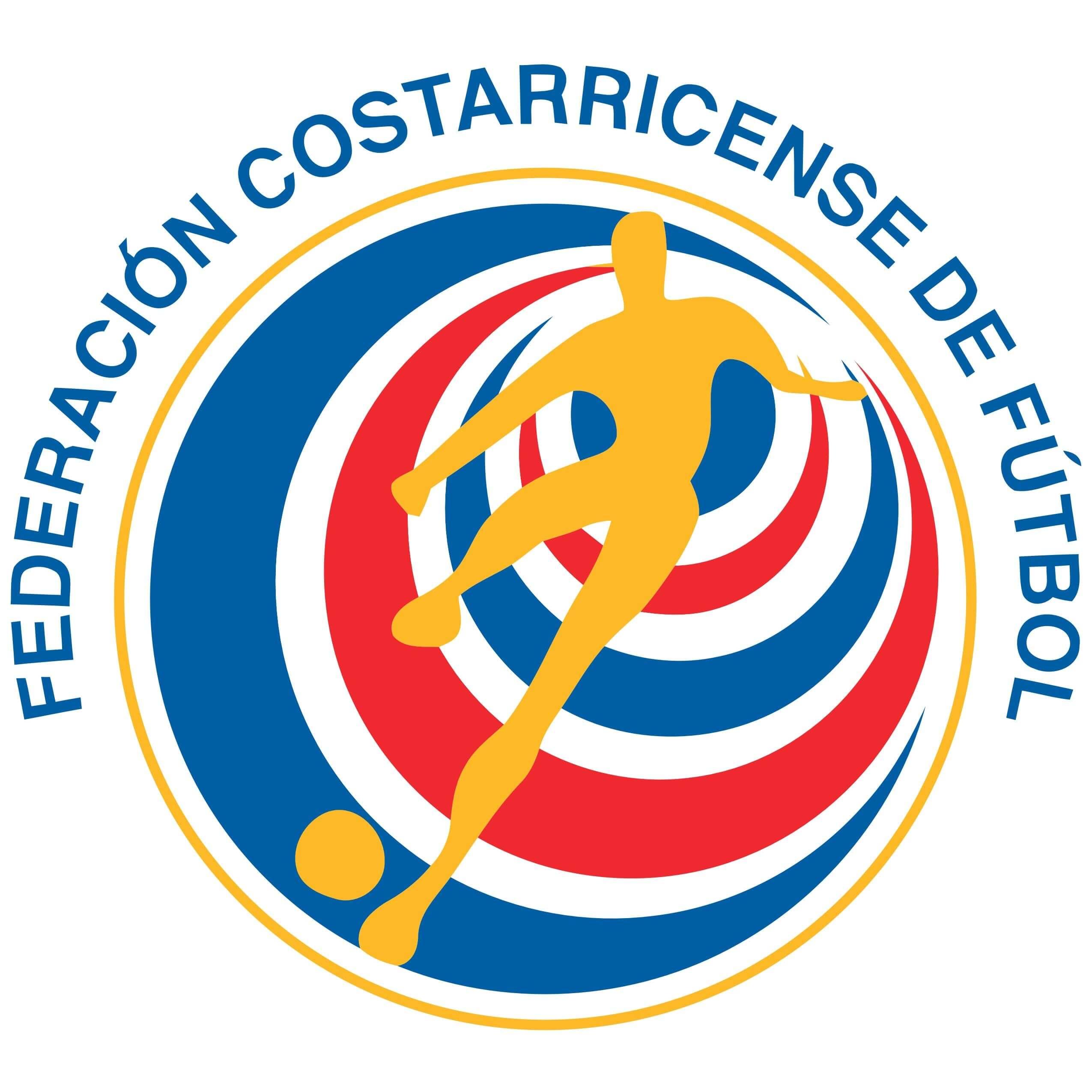 costa-rican-football-federation-costa-rica-national-football-team-logo