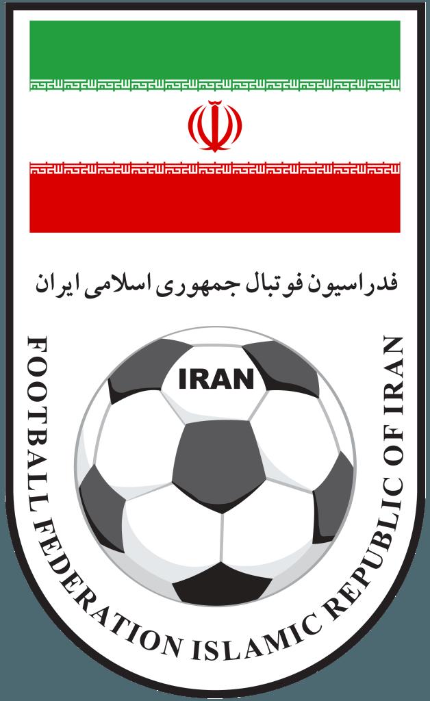 Football Federation Islamic Republic of Iran & Iran National Football Team Logo png