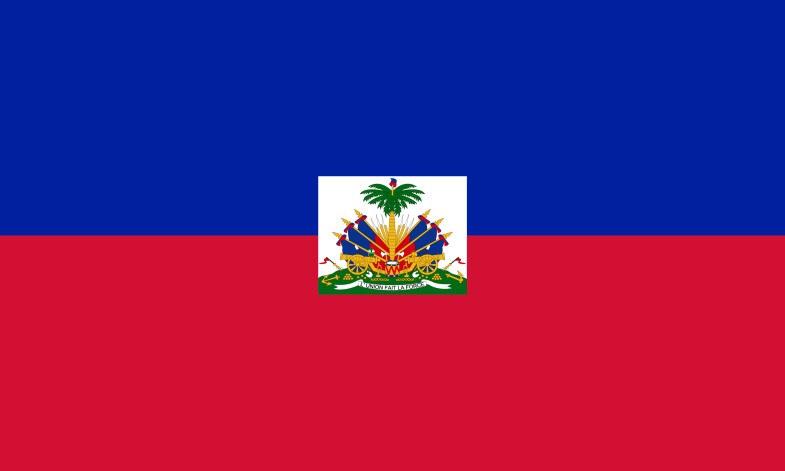 Haiti Flag png