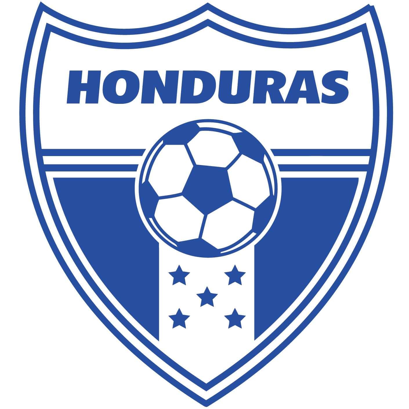 honduras-national-football-team-association-football-in-honduras-logo