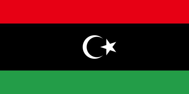 Libya Flag png