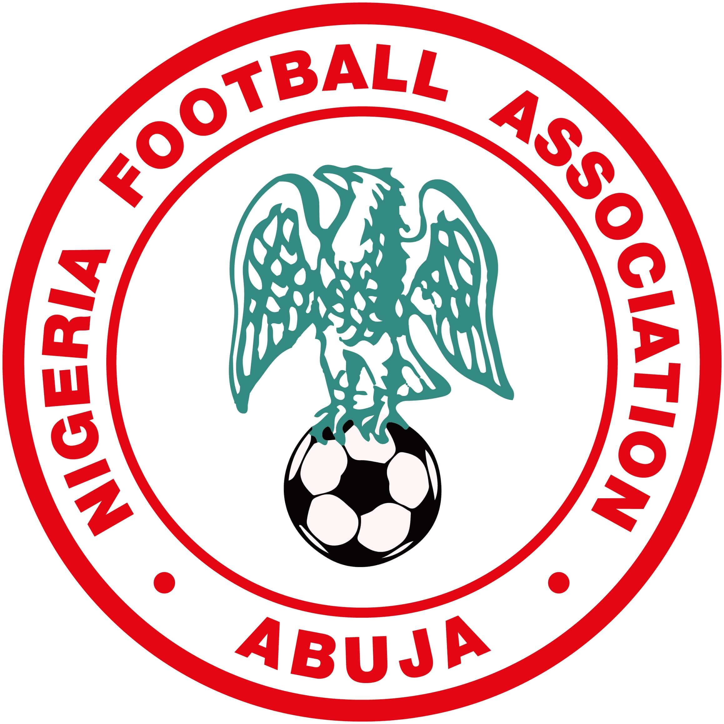 nigeria-football-federation-nigeria-national-football-team-logo