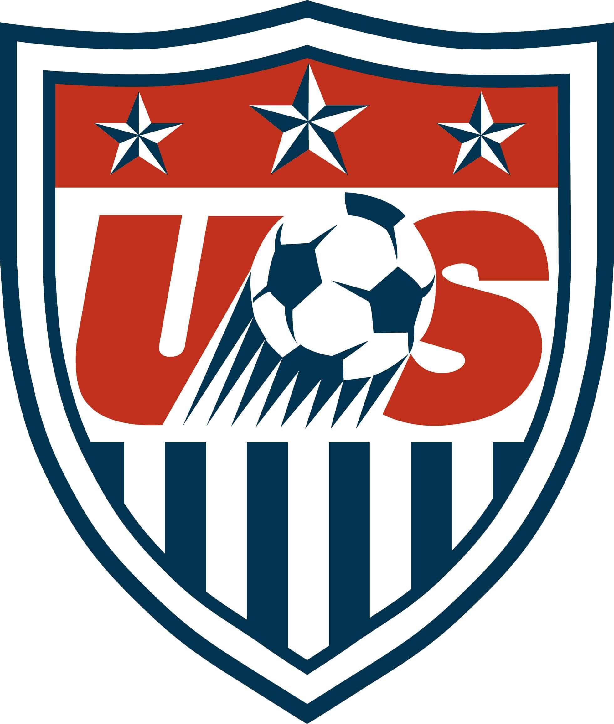 United States Soccer Federation & United States National Soccer Team Logo [ussoccer.com] png