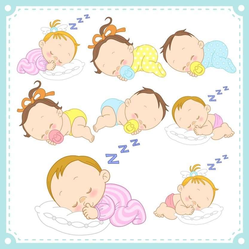Cartoon Baby, Children, Kids 09
