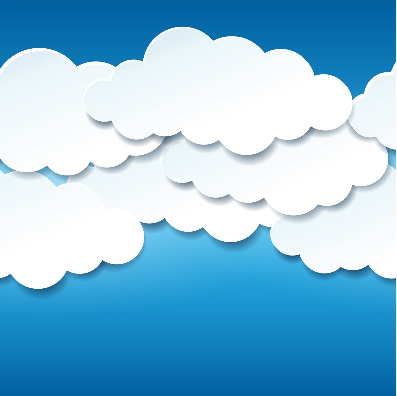Cloud Background 01 Vector EPS Free Download, Logo, Icons, Brand ...