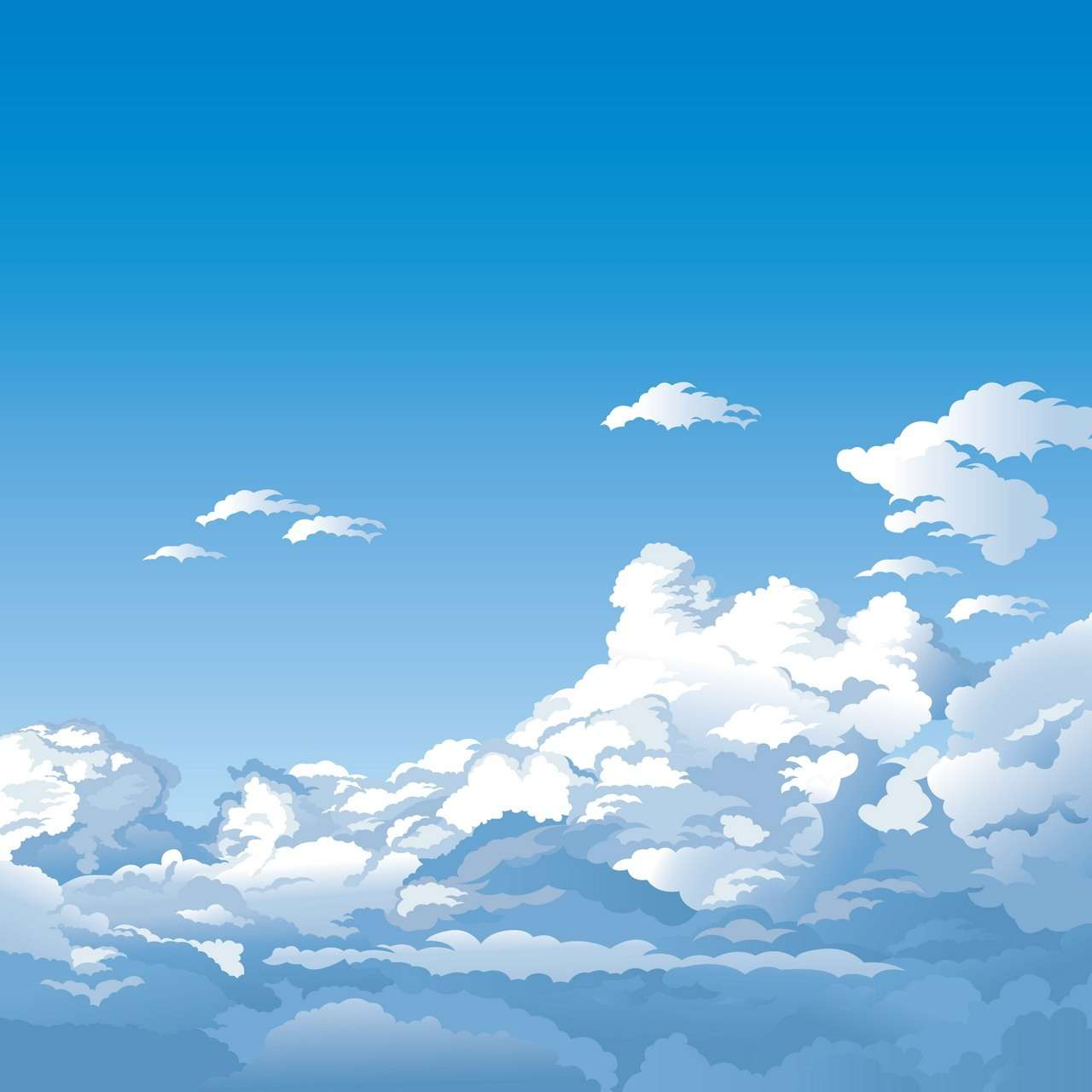 Cloud Background 02 png