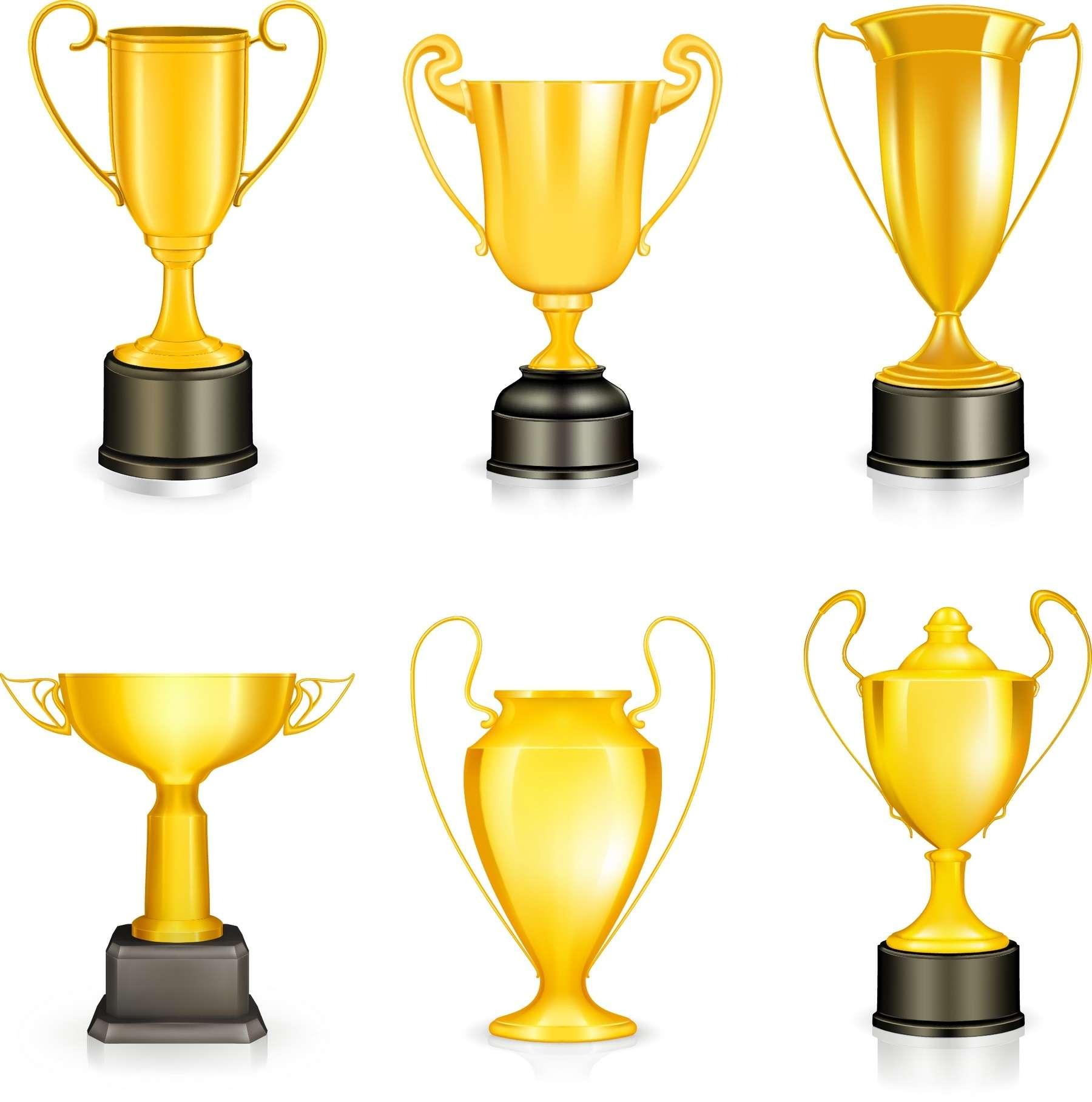 Golden Cups png