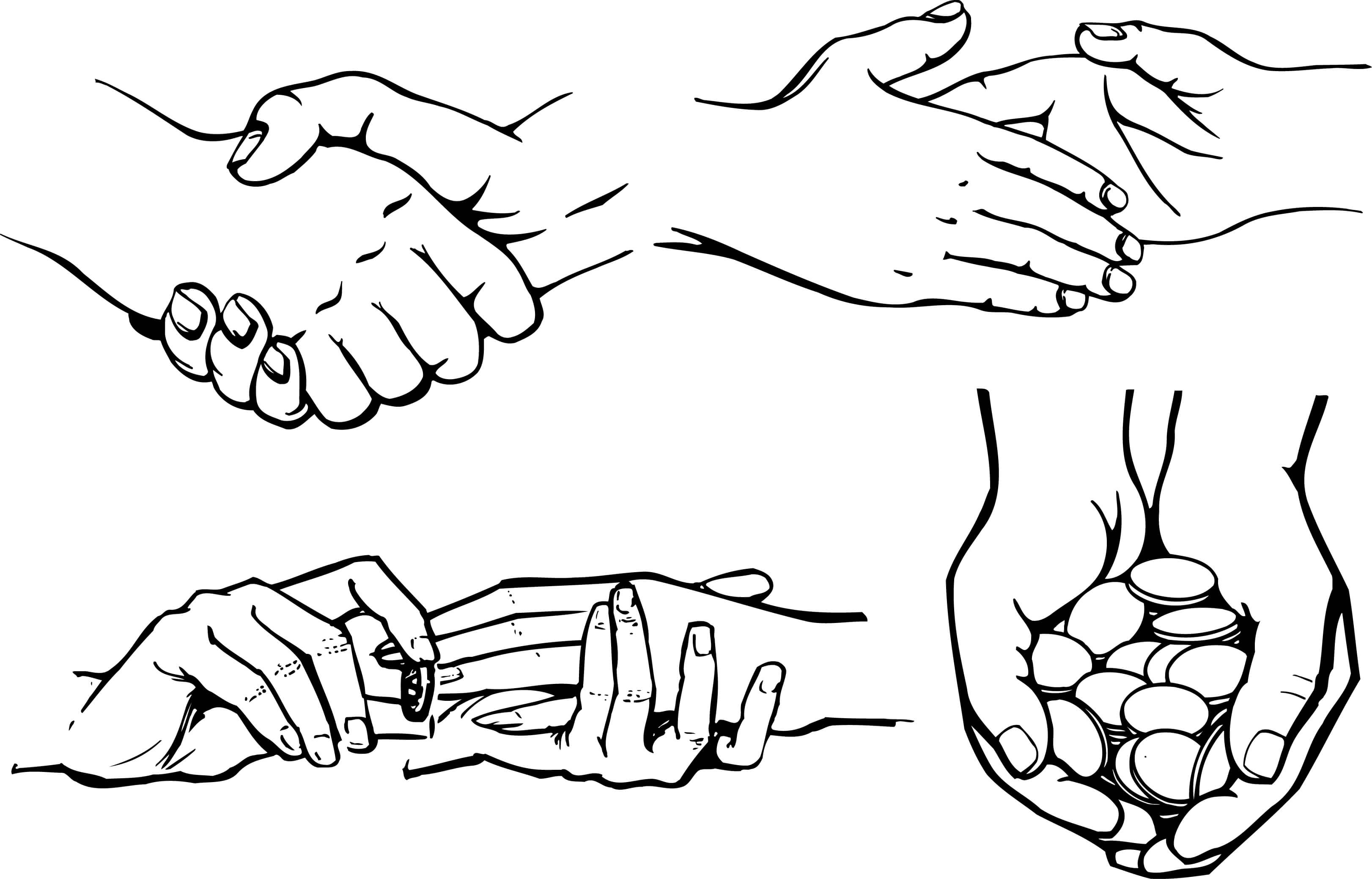 Hand 02 png