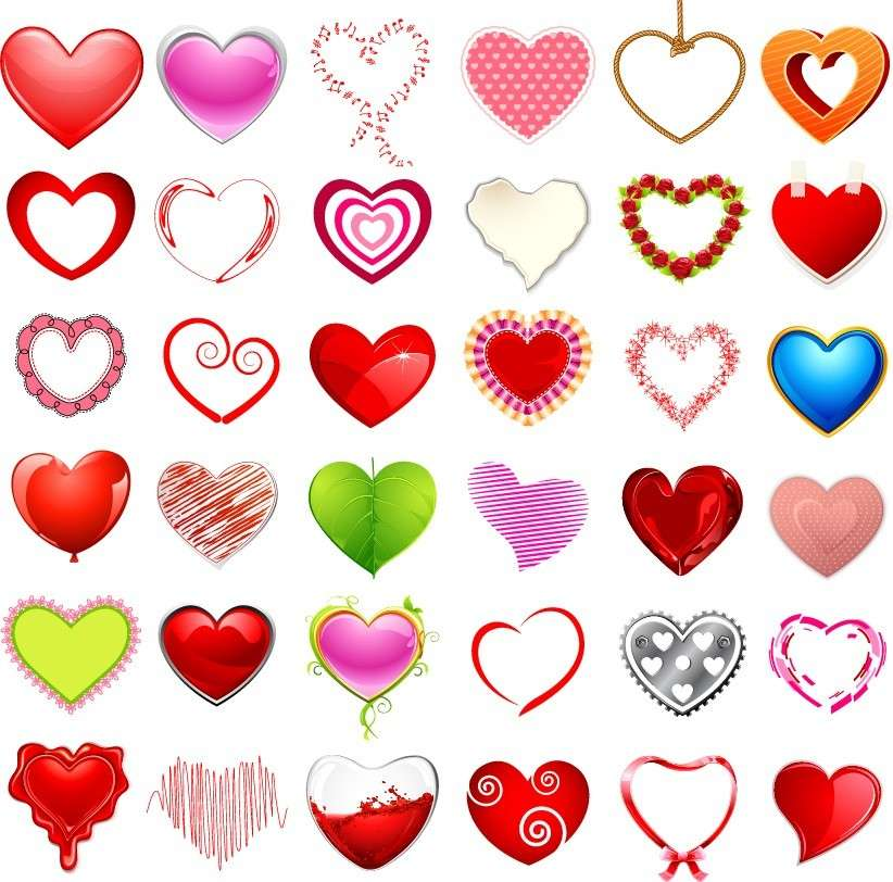Heart 08 png