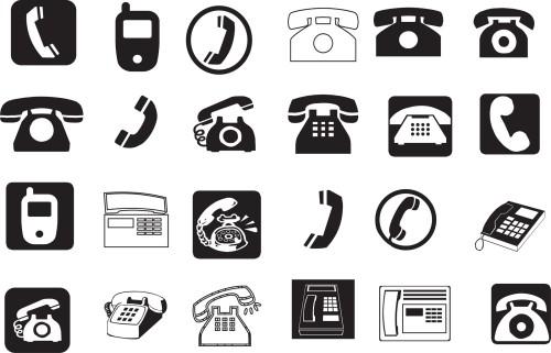 phone-icons