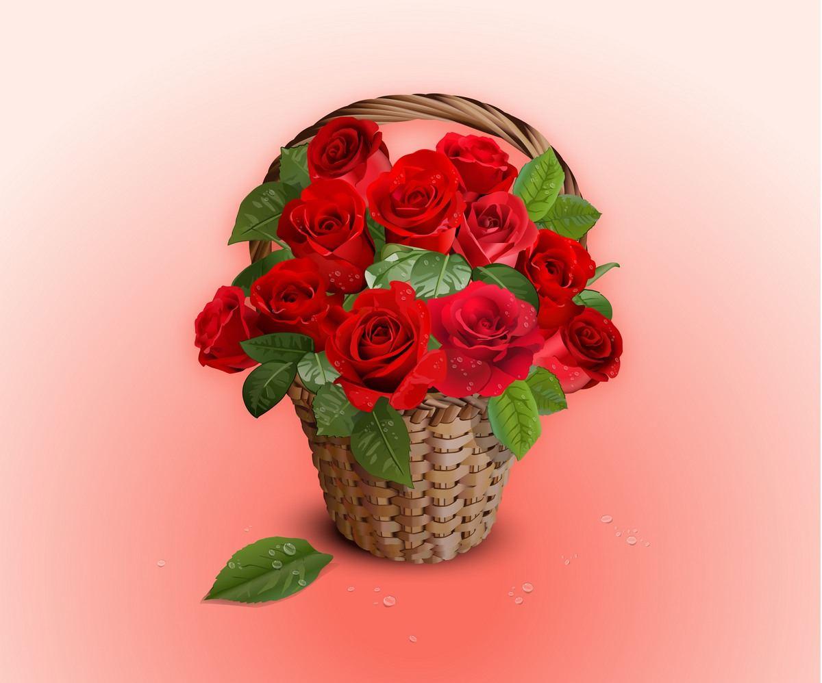 Rose 07 png