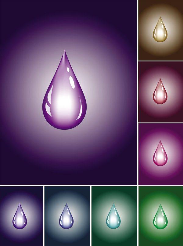 Water Drop png