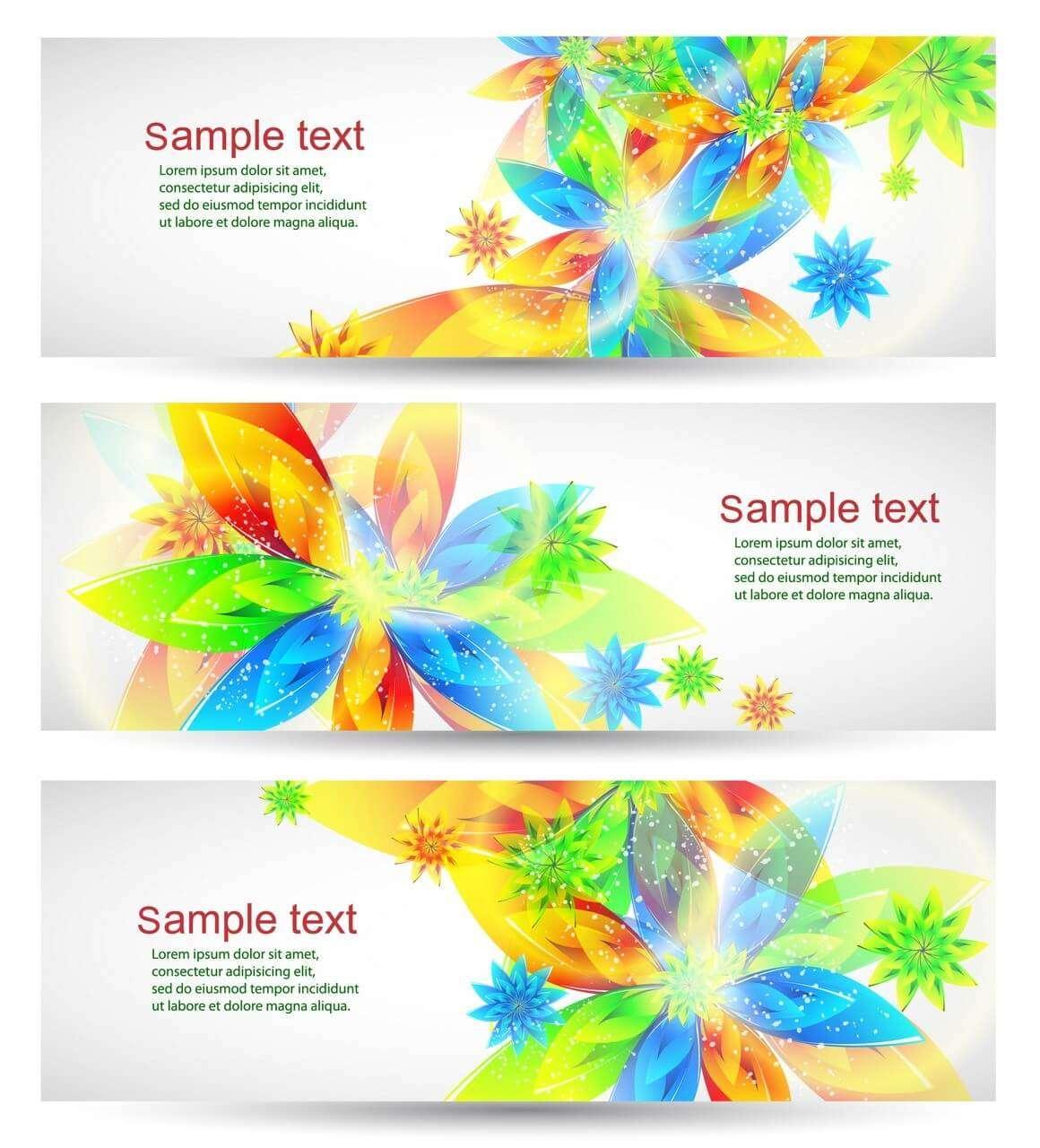 Design banner free download - Banner13