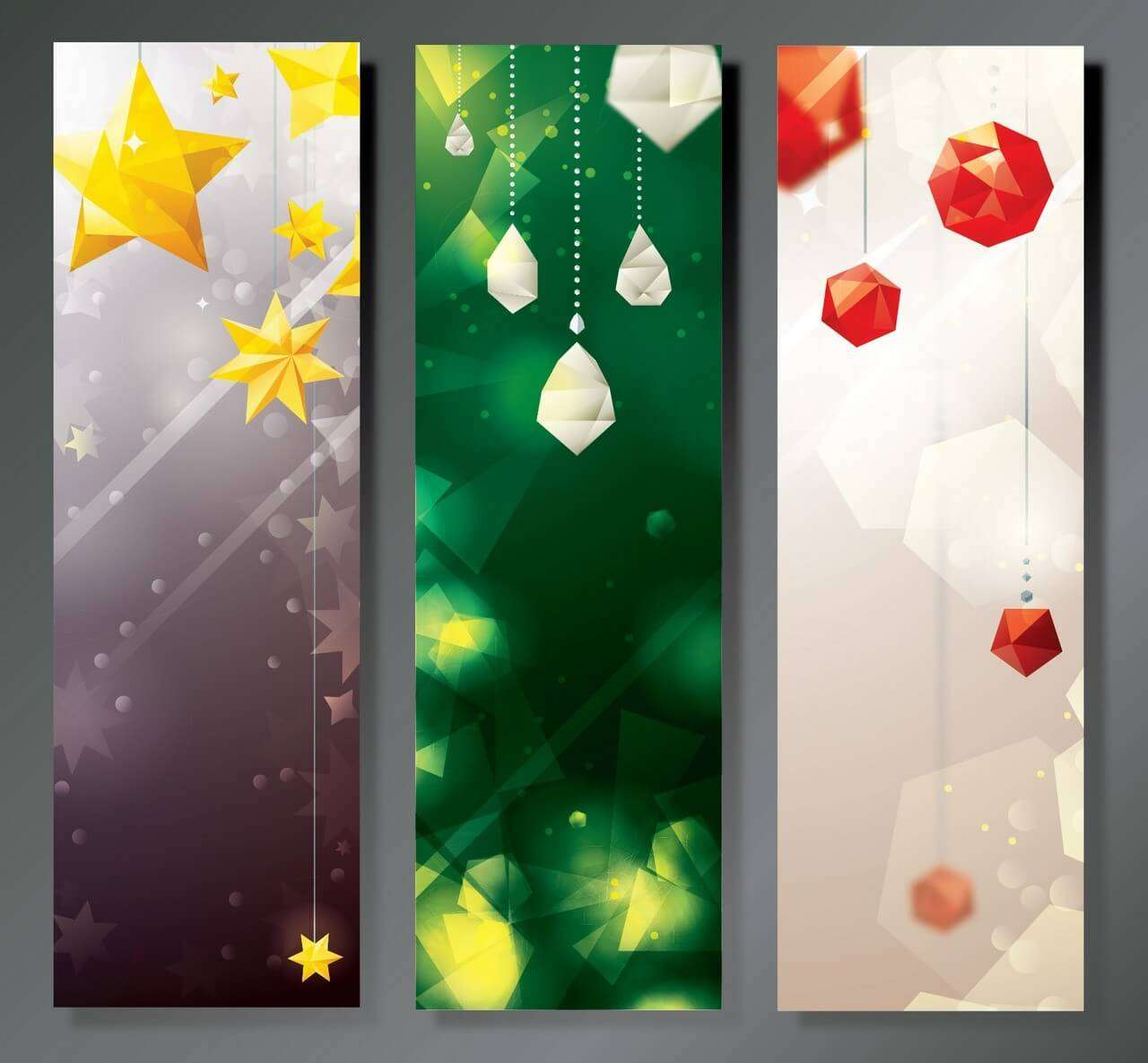 Banner 19 [Christmas decoration] png