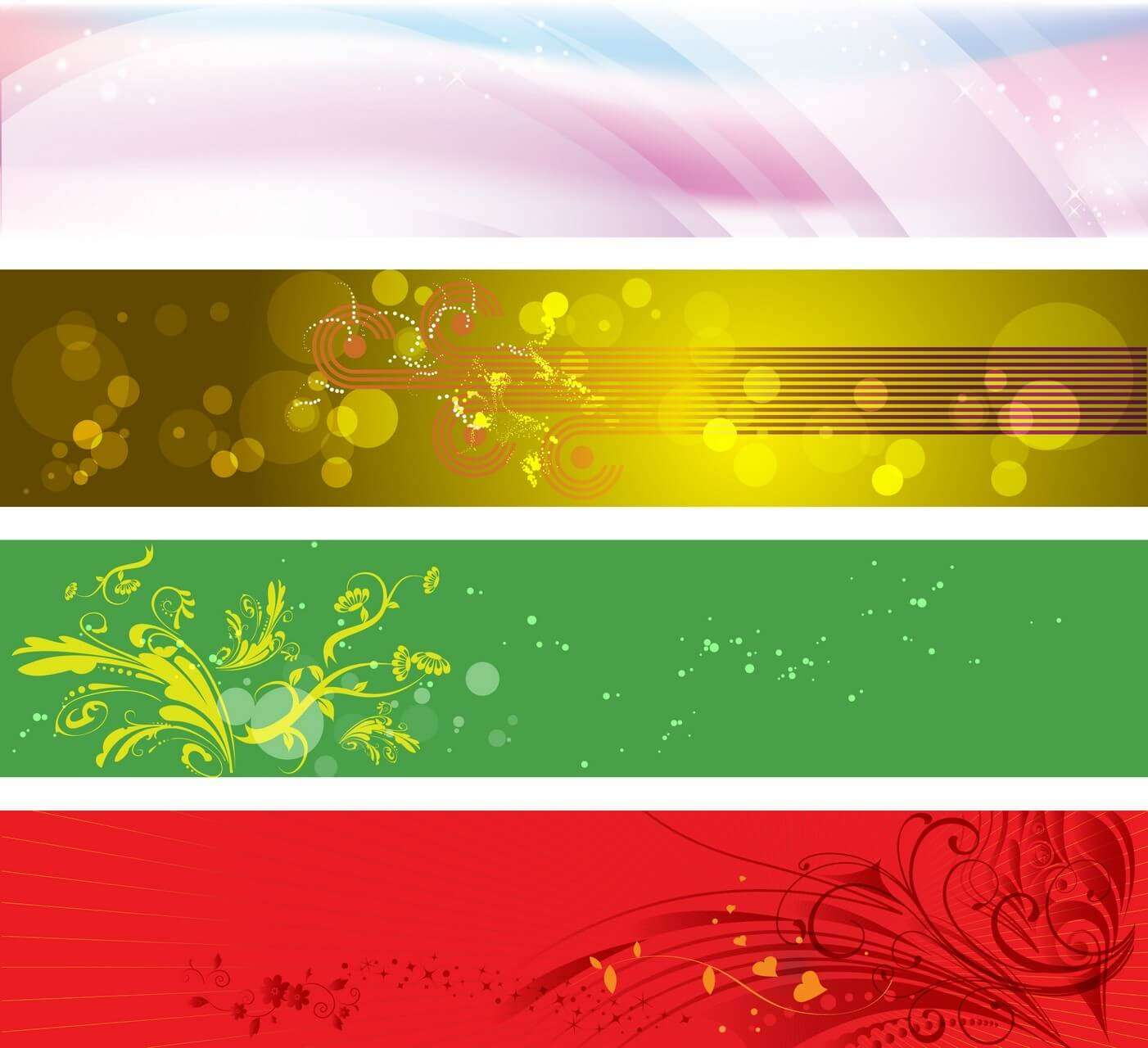 Design banner free download - Banner 26