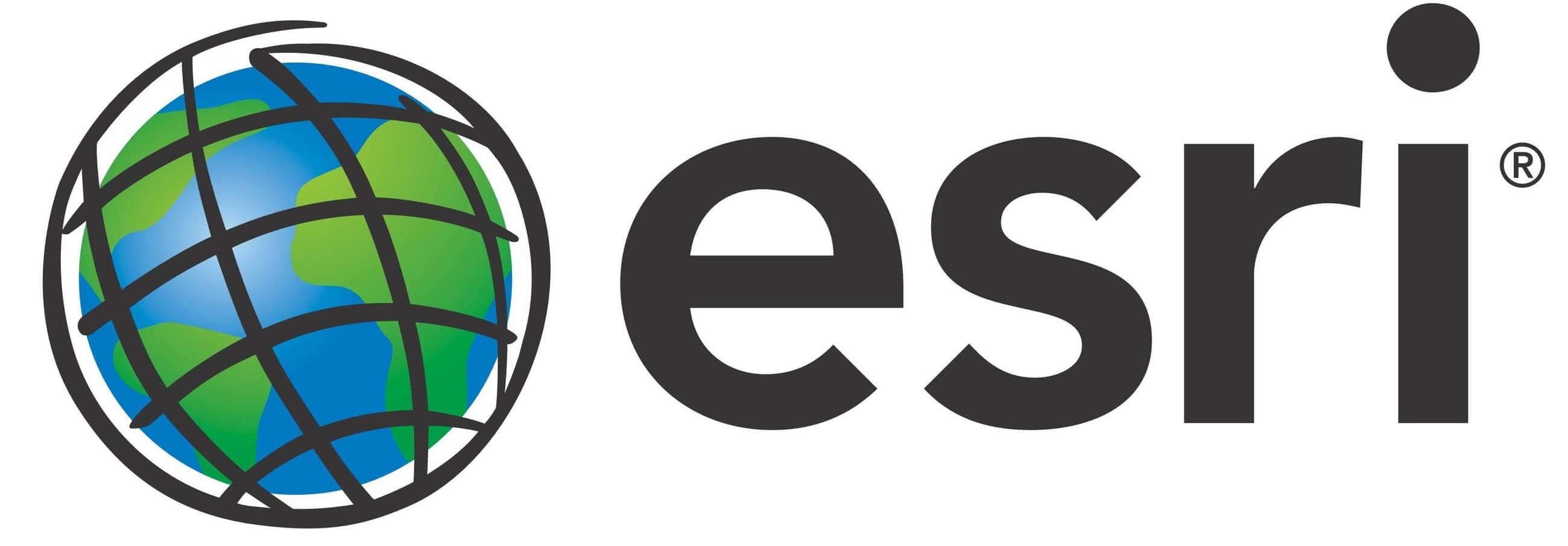 Esri Logo [JPG] png