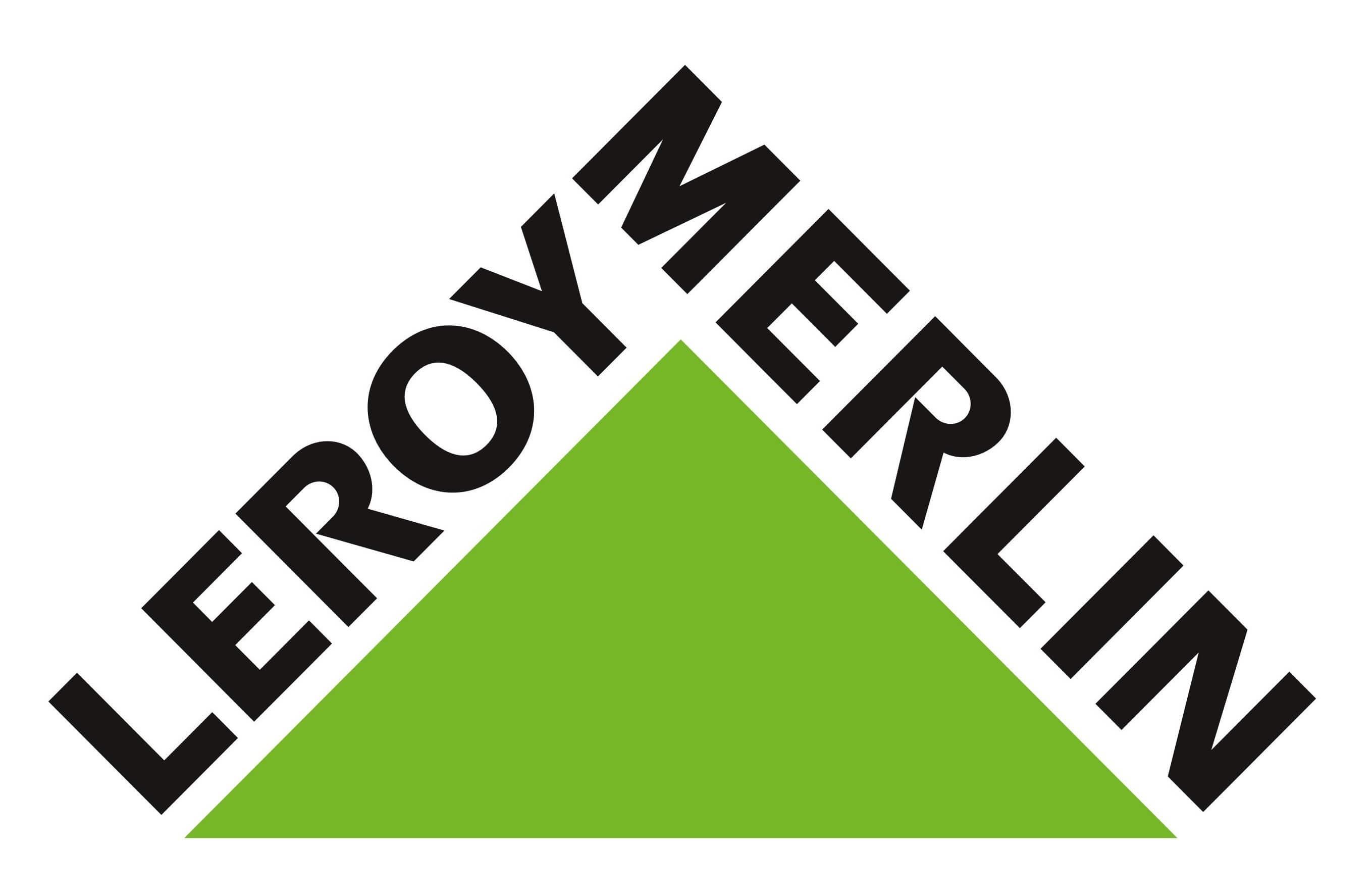 Leroy Merlin Logo png