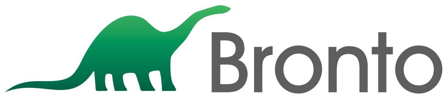 Bronto Logo [PDF] png