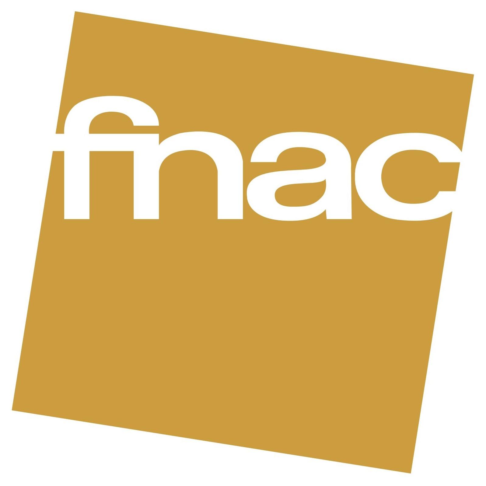 FNAC Logo [PDF] png