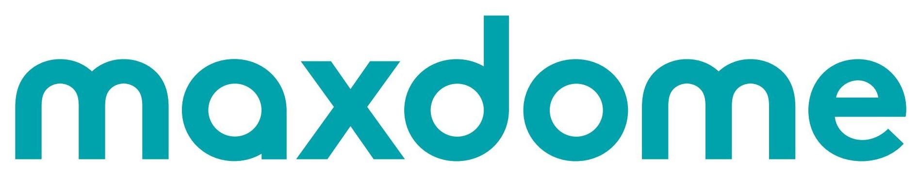 Maxdome Logo png