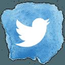 Social Aquicons Icon Set [PNG   128x128] png