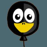 Balloon Tux