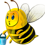 Bee__0010_Working
