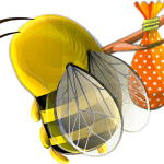 Bee__0013_Leave
